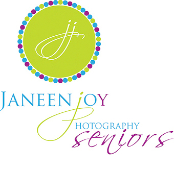 Janeen Joy Photography logo